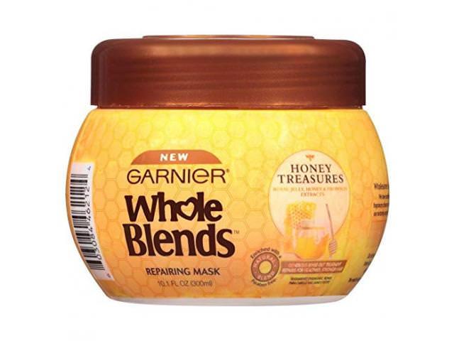 Get A Free Garnier Honey Treasure Repairing Mask!