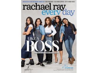 Free Rachael Ray Magazine Subscription Sample!