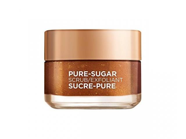 Get A Free L'Oreal Pure Sugar Scrub!