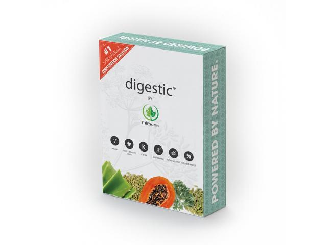 Get A Free Digestic Sample Pack!