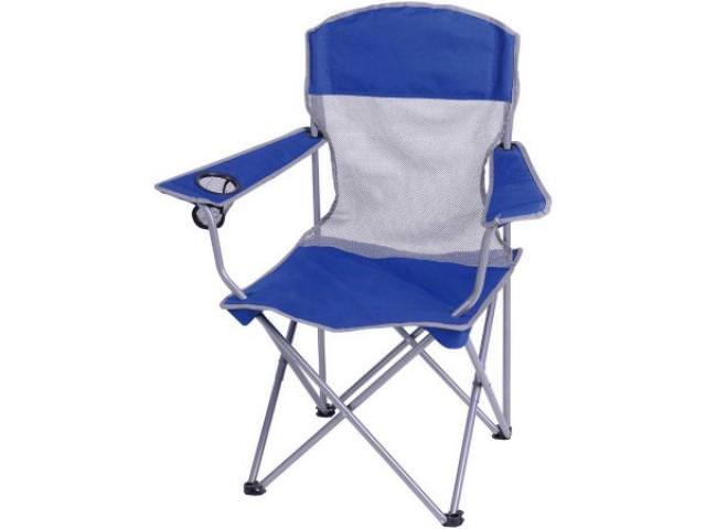 Free Ozark Trail Basic Mesh Chair Sample!