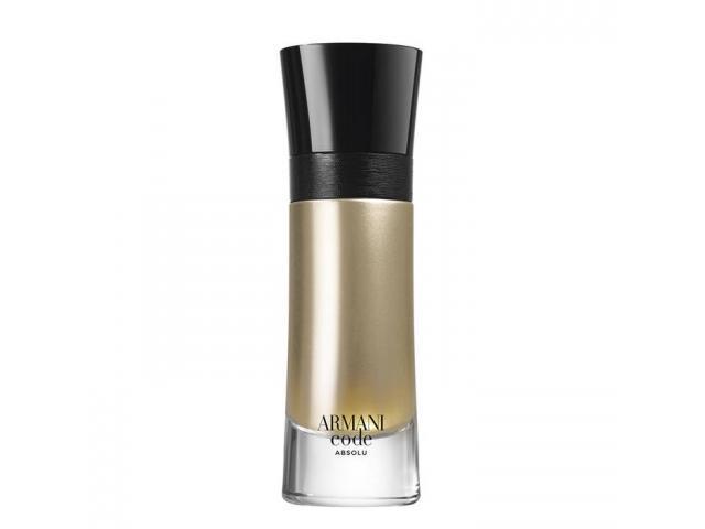 Free Armani Code Absolu Fragrance By Armani Sample!