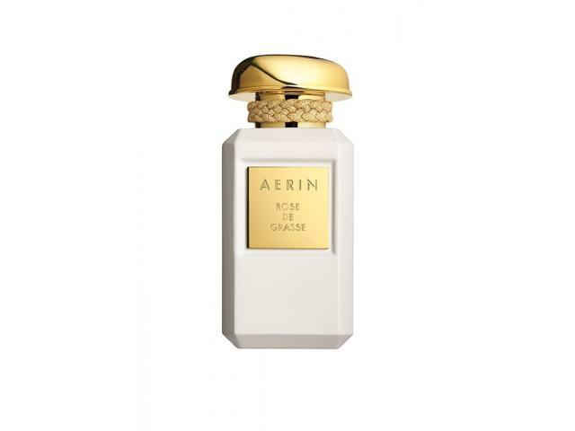 Get A Free AERIN Rose de Grasse Perfume!